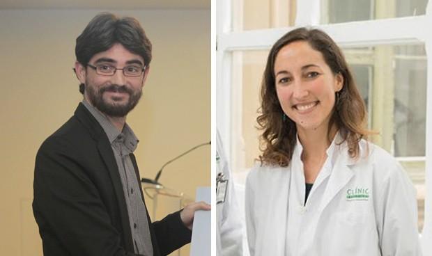 Estos son los dos mejores especialistas jóvenes de Digestivo de España