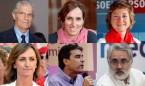 Estos son los nuevos diputados sanitarios en la Asamblea de Madrid