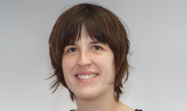 Estrella Miqueleiz, nueva coordinadora del programa VIH/Sida en Navarra