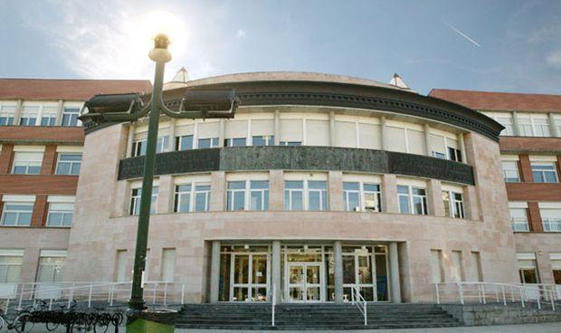 Estudiantes de Enfermería reclaman que se implante el euskera en la UPNA