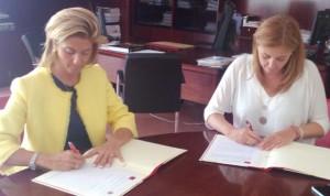 Estudiantes de la UCLM harán prácticas extracurriculares en Cofares