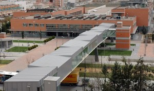 Estudiantes de Medicina de Albacete inician el curso clínico en Toledo