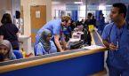 """La sanidad británica """"explota"""" a estudiantes de Medicina en Urgencias"""