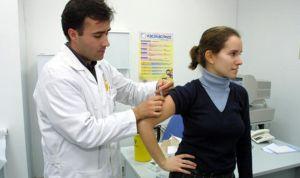 Europa alerta a España de que se han duplicado sus casos de sarampión