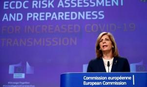 Europa anuncia la primera cartera de 5 terapias para tratar el Covid-19
