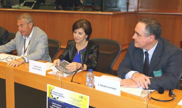 Europa aprende de la 'experiencia tecnológica ejemplar' del País Vasco