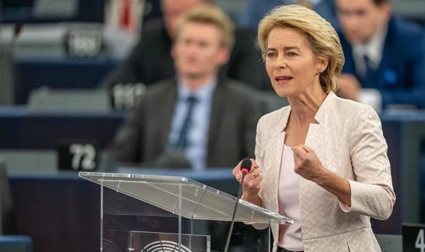 Europa destina 120 millones a 11 nuevos proyectos contra variantes Covid