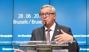 Europa excluye de su