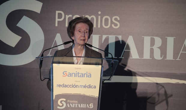 Europa nomina a Margarita Salas al Premio Inventor por su labor en genética
