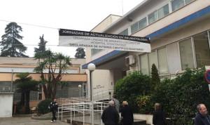 Bruselas pone fecha de inauguración al futuro hospital de Ontinyent