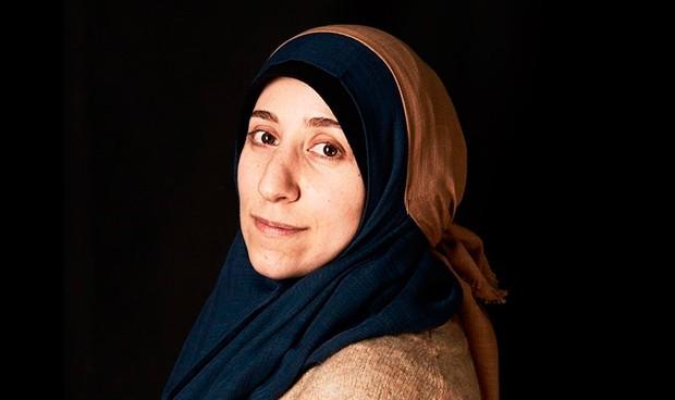 Europa premia a la pediatra siria refugiada Amani Ballour