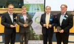 Europa premia un trabajo de La Princesa sobre el humo en el fumador pasivo