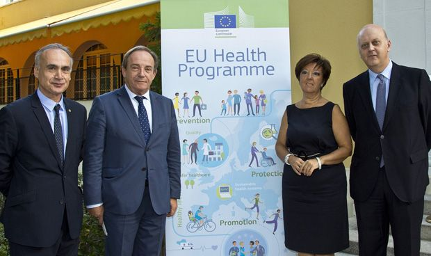 Europa refuerza la colaboración ante las infecciones transfronterizas