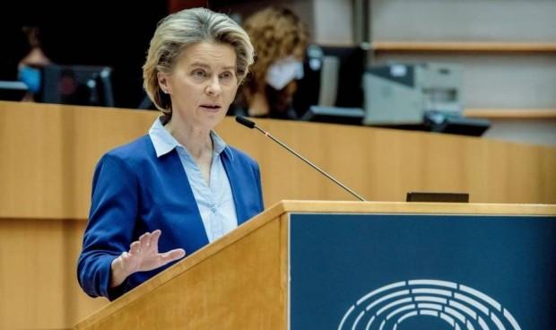 Europa 'sigue' a EEUU y pide una investigación sobre el origen del Covid