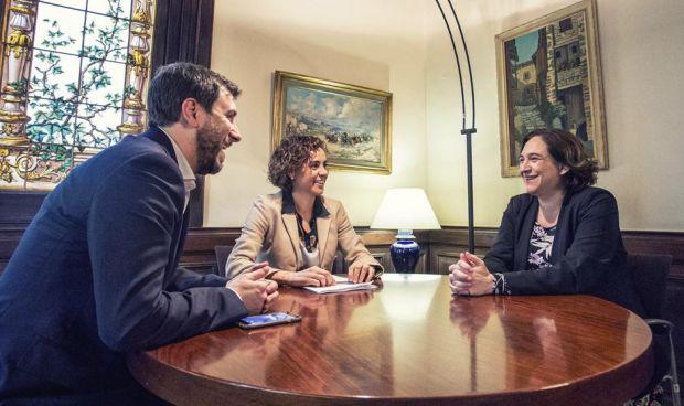 Europa valida a Barcelona como candidata a sede de la EMA