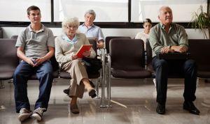 Euskadi detecta las 2 especialidades con más absentismo en la consulta