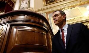 Eutanasia, salud bucodental y copago, promesas de Sánchez si es presidente