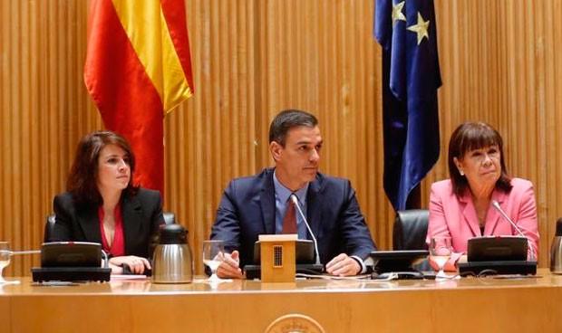Eutanasia y muerte digna, entre los 8 pactos de Sánchez para la legislatura