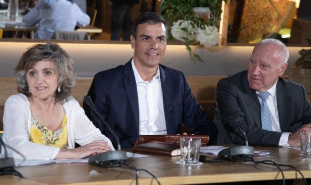 Eutanasia y salud mental, prioridades de Sánchez para una nueva investidura