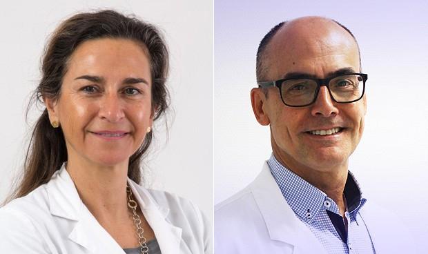 Torrevieja y Vinalopó acreditan su excelencia en humanización de la maternidad