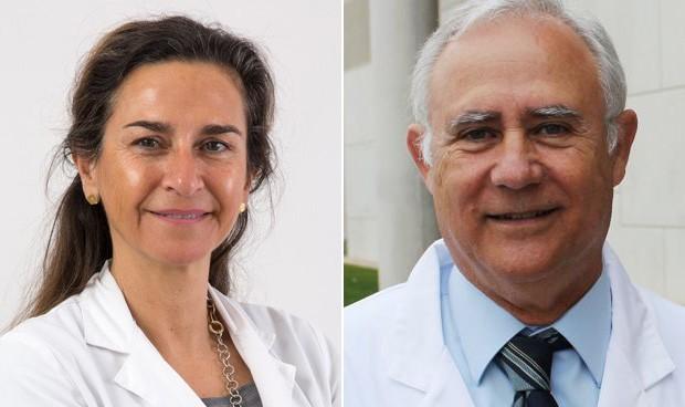 Los hospitales de Torrevieja y Vinalopó ayudan a prevenir infecciones