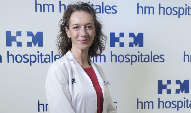 Eva Ciruelos se incorpora al Centro Oncológico Clara Campal HM Ciocc