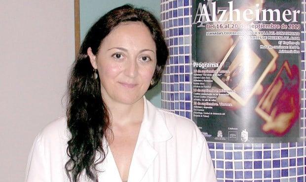 Eva Cuartero, nombrada coordinadora del Plan de Alzheimer de Andalucía