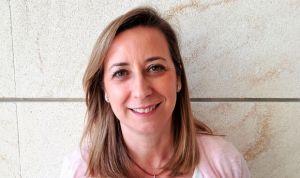 Eva Jiménez, nueva gerente del Hospital San Cecilio de Granada