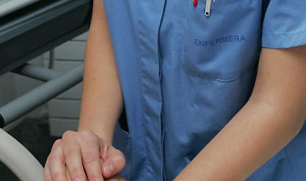 Eva María Molinero, defensora de los Usuarios de la Sanidad extremeña