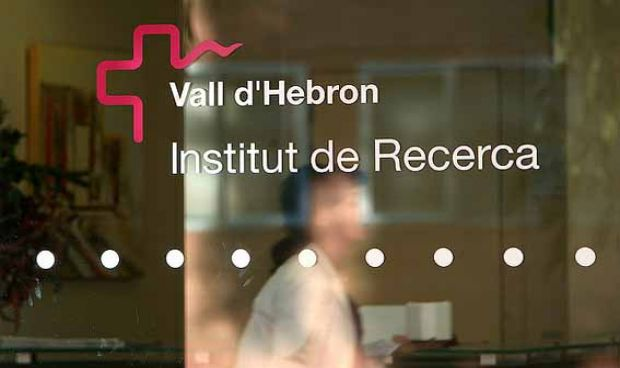 Evitar la biopsia invasiva, objetivo del Vall d'Hebron con el aval del MIT