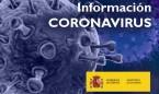 Evolución del coronavirus en España: dos muertos y más de 200 positivos