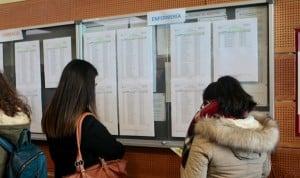 Examen EIR 2021: las solicitudes de admisión se reducen en un 37%