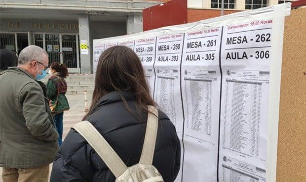 Sanidad publica los resultados definitivos del examen MIR 2021
