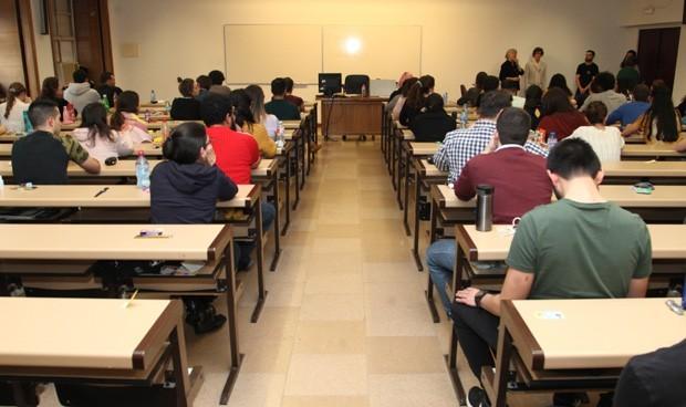 Examen MIR 2021: ¿cuántos extranjeros se presentan a la prueba?