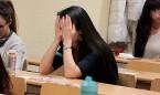 """Examen MIR: """"La Medicina me hace sentir desgraciada, nunca soy suficiente"""""""
