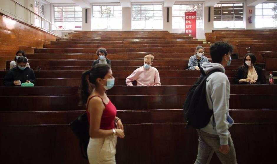 Examen MIR: los estudiantes más 'fuertes' provienen de estas 4 facultades