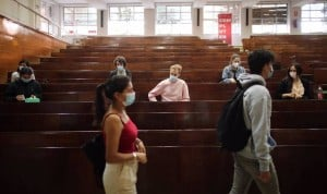 Examen MIR: los estudiantes más