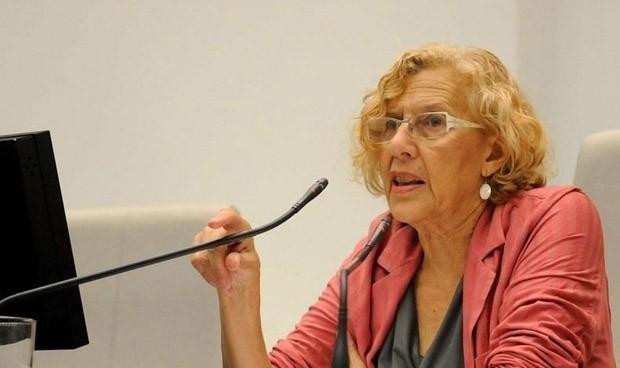 Exclusiva: Carmena promete un gran hospital en Carabanchel si gana en mayo