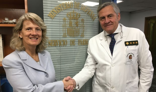 Éxito de la primera prueba real completa de verificación de medicamentos