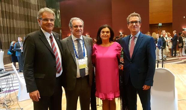 Éxito de los proyectos españoles en el Congreso Mundial de Farmacia