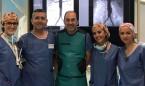 Éxito de Quirónsalud en la intervención de una aneurisma de aorta abdominal