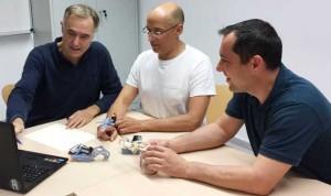 Exoesqueletos personalizados para la recuperación de lesiones en la mano