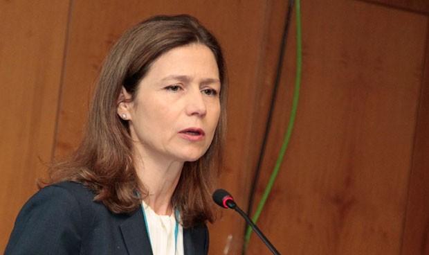 La Aemps aclara el viaje de su directora a Santiago