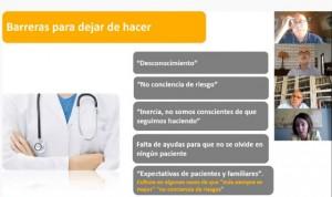 Expertos piden un ente nacional contra los procesos sanitarios ineficientes
