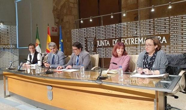 Extremadura importa dos casos más de coronavirus en el norte de Italia