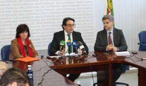 Extremadura acuerda con Sanidad la adquisición de la vacuna de la gripe