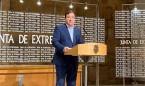 Extremadura anuncia 511 plazas de empleo sanitario para su OPE de 2020