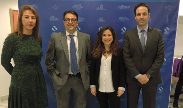 Extremadura apoya que haya más innovaciones en la oficina de farmacia