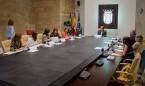 Extremadura aprueba la subida salarial del 0,25% a los empleados del SES