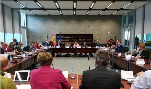 Extremadura aprueba una nueva OPE con 2.409 plazas para Sanidad